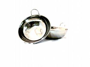 Balti Dish Set 2 | Buy Online at The Asian Cookshop.